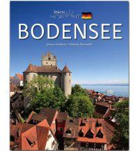 Bildbände Horizont Bodensee Stürtz Verlag GmbH