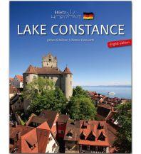 Bildbände Horizont Lake Constance - Horizont Bodensee Stürtz Verlag GmbH