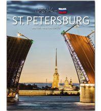 Bildbände Horizont St. Petersburg Stürtz Verlag GmbH