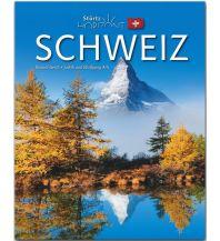 Bildbände Horizont Schweiz Stürtz Verlag GmbH
