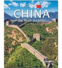 Bildbände Horizont China - Das Reich der Mitte Stürtz Verlag GmbH