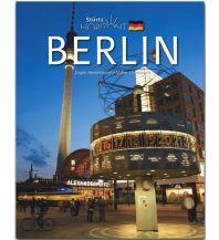 Bildbände Horizont Berlin Stürtz Verlag GmbH