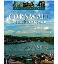 Bildbände Reisen & Erleben CORNWALL und SÜDENGLAND Stürtz Verlag GmbH