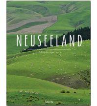Bildbände Neuseeland Stürtz Verlag GmbH