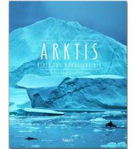 Bildbände Arktis - Reise ins nördliche Eis Stürtz Verlag GmbH
