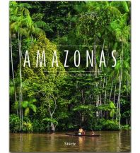 Bildbände Amazonas Stürtz Verlag GmbH