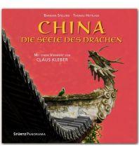 Bildbände China - Die Seele des Drachen - Mit einem Vorwort von Klaus Kleber Stürtz Verlag GmbH