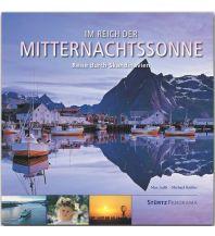 Bildbände Im Reich der Mitternachtssonne - Reise durch Skandinavien Stürtz Verlag GmbH