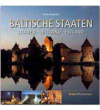 Bildbände Baltische Staaten - Litauen, Lettland, Estland Stürtz Verlag GmbH