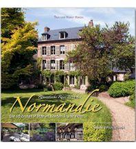 Bildbände Romantische Reise durch die Normandie - Die schönsten Plätze im Norden Frankreichs Stürtz Verlag GmbH