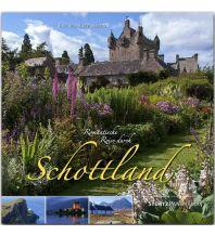Bildbände Romantische Reise durch Schottland Stürtz Verlag GmbH