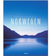 Bildbände Norwegen Stürtz Verlag GmbH