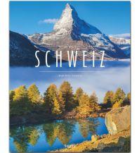 Bildbände Schweiz Stürtz Verlag GmbH