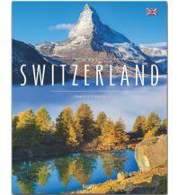 Bildbände Switzerland - Schweiz Stürtz Verlag GmbH