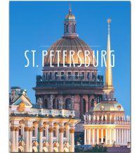 Bildbände St. Petersburg Stürtz Verlag GmbH