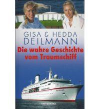 Abverkauf Sale Die wahre Geschichte vom Traumschiff Universitas Verlag