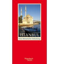 Reiseführer Istanbul Wagenbach