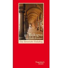 Reiseführer Bologna und Emilia Romagna Wagenbach