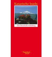 Reiseführer Kanarische Inseln Wagenbach