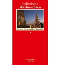 Reiseführer Italienische Weihnachten Wagenbach