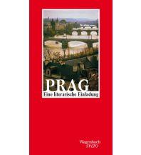 Reiseführer Prag Wagenbach