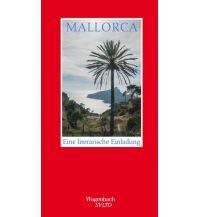 Reiseführer Mallorca Wagenbach