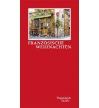 Reiselektüre Französische Weihnachten Wagenbach