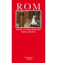 Reiseführer Rom Wagenbach