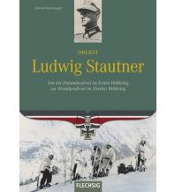 Bergerzählungen Oberst Ludwig Stautner Flechsig Buchvertrieb im Stürtz Verlag GmbH
