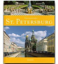 Bildbände Faszinierendes St. Petersburg Flechsig Buchvertrieb im Stürtz Verlag GmbH