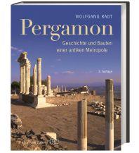 Pergamon Verlag Philipp von Zabern