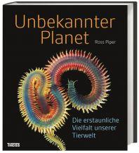 Naturführer Unbekannter Planet Theiss Konrad Verlag GmbH