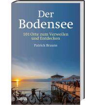 Reiseführer Der Bodensee Theiss Konrad Verlag GmbH