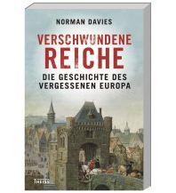 Verschwundene Reiche Theiss Konrad Verlag GmbH