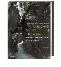Geologie und Mineralogie Vulkane, Schluchten, Höhlen Theiss Konrad Verlag GmbH