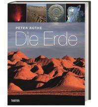 Geologie und Mineralogie Die Erde Theiss Konrad Verlag GmbH