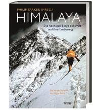 Bergerzählungen Himalaya Theiss Konrad Verlag GmbH