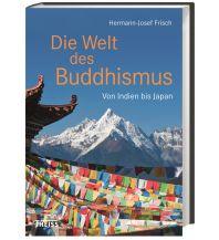 Bildbände Die Welt des Buddhismus Theiss Konrad Verlag GmbH