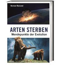 Naturführer Arten sterben Theiss Konrad Verlag GmbH
