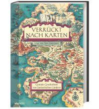 Reiselektüre Verrückt nach Karten Theiss Konrad Verlag GmbH