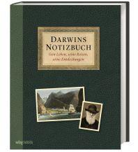 Darwins Notizbuch Theiss Konrad Verlag GmbH