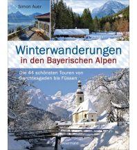 Winterwanderungen in den Bayerischen Alpen Friedrich Bassermann'sche Verlagsbuchhandlung Nachfolger
