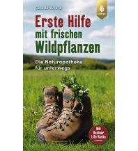 Survival Erste Hilfe mit frischen Wildpflanzen Ulmer Verlag