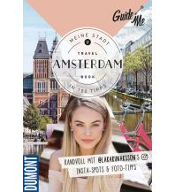 GuideMe Reiseführer Amsterdam DuMont Reiseverlag