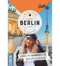 GuideMe Reiseführer Berlin DuMont Reiseverlag