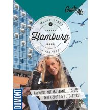 GuideMe Reiseführer Hamburg DuMont Reiseverlag