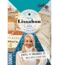 GuideMe Reiseführer Lissabon DuMont Reiseverlag