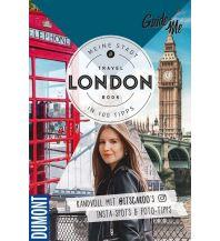 GuideMe Reiseführer London DuMont Reiseverlag
