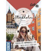 GuideMe Reiseführer Stockholm DuMont Reiseverlag