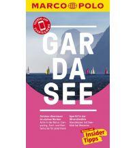 Reiseführer Marco Polo Reiseführer - Gardasee Marco Polo